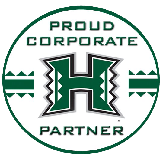 Official UH Corporate Sponsor